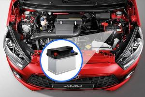 How to choose the right 12V battery for your car?