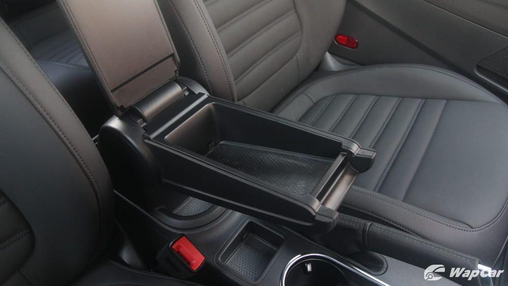 2018 Volkswagen Beetle 1.2 TSI Sport Interior 025