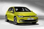 All-new 2020 Volkswagen Golf Mk8, not expected in Malaysia until 2021