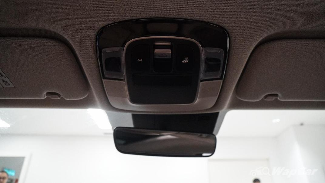 2020 Hyundai Sonata 2.5 Premium Interior 102