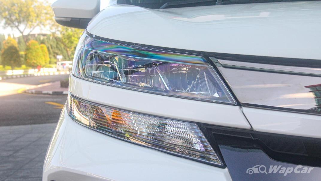 2019 Toyota Avanza 1.5S+ Exterior 010