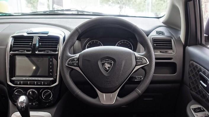 2019 Proton Exora 1.6 Premium CVT Interior 007