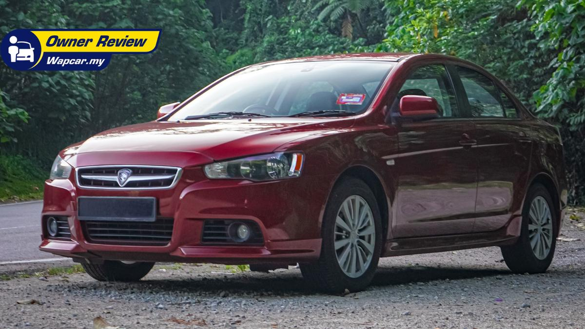 Owner Review: Responsive engine and solid handling - My 2011 Proton Inspira 2.0P 01