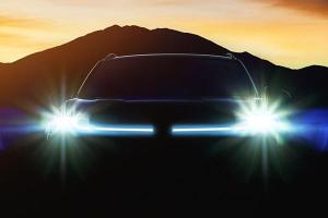 Volkswagen teases new compact SUV for America – Tiguan smAllspace?