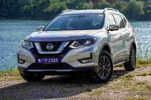 2019 New Nissan X-Trail – Should you pick more seats or better fuel economy?