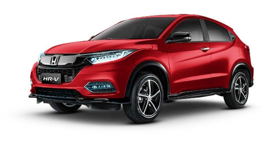 Honda HR-V (2019) Others 005