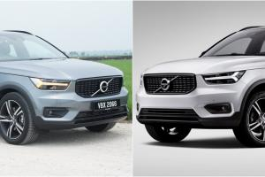 2021 Volvo XC40: T5 AWD vs Recharge PHEV - What does the extra RM 10k get you?