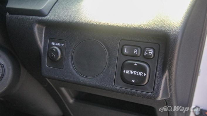 2019 Toyota Avanza 1.5S+ Interior 009