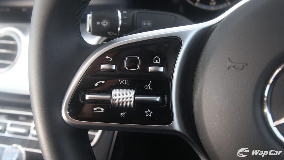 2019 Mercedes-Benz E-Class E 200 SportStyle Avantgarde Interior 006