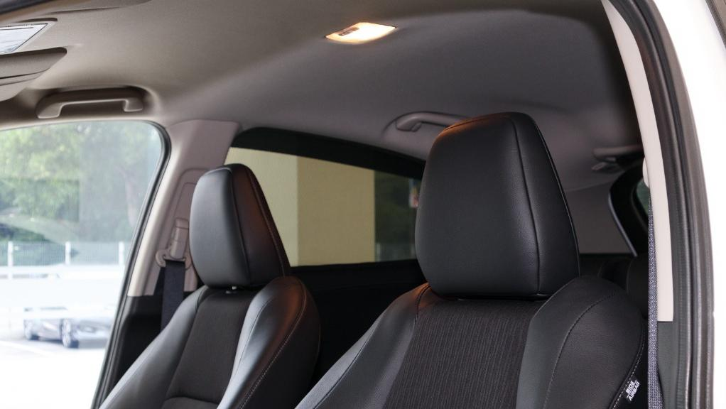 2019 Honda HR-V 1.5 Hybrid Interior 037