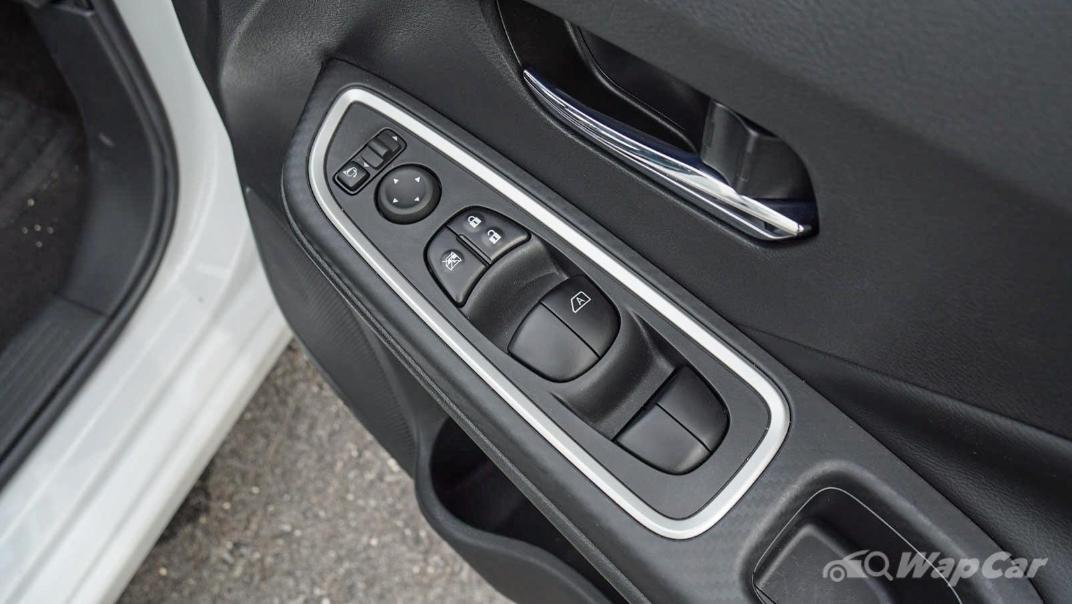 2020 Nissan Almera 1.0L VLT Interior 047