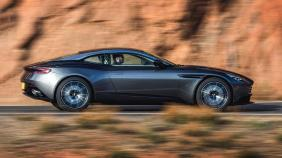 Aston Martin DB11 (2018) Exterior 006