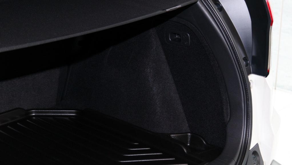 2019 Honda HR-V 1.5 Hybrid Interior 047