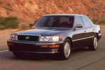 30 years of Lexus: How it began and what is the meaning of the Lexus name?