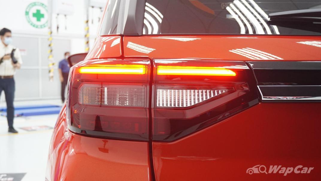 2021 Perodua Ativa 1.0L Turbo AV Exterior 017