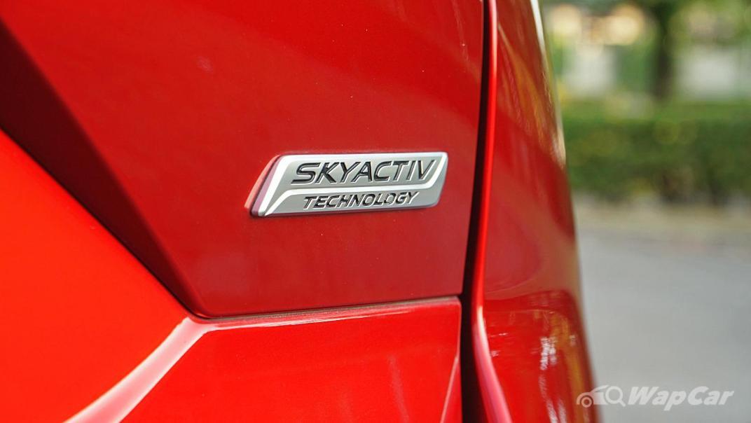 2019 Mazda CX-5 2.0L High SKYACTIV-G Exterior 020