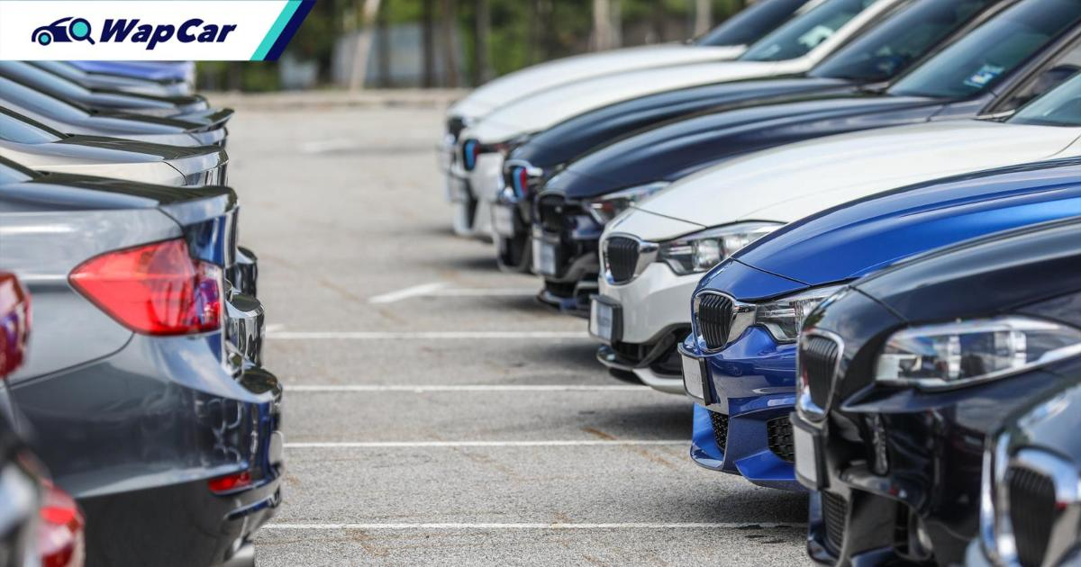 Used car sales continue to fly despite ongoing Movement Control Order 01