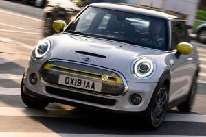 The RM 218K Electric MINI Cooper SE is sold out in Malaysia!