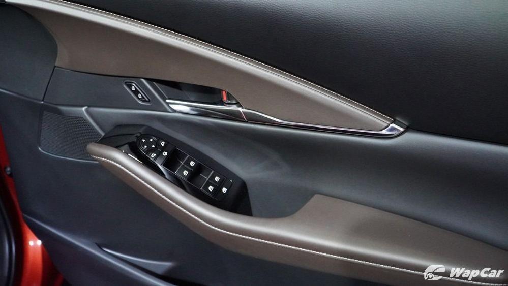 2020 Mazda CX-30 Interior 030