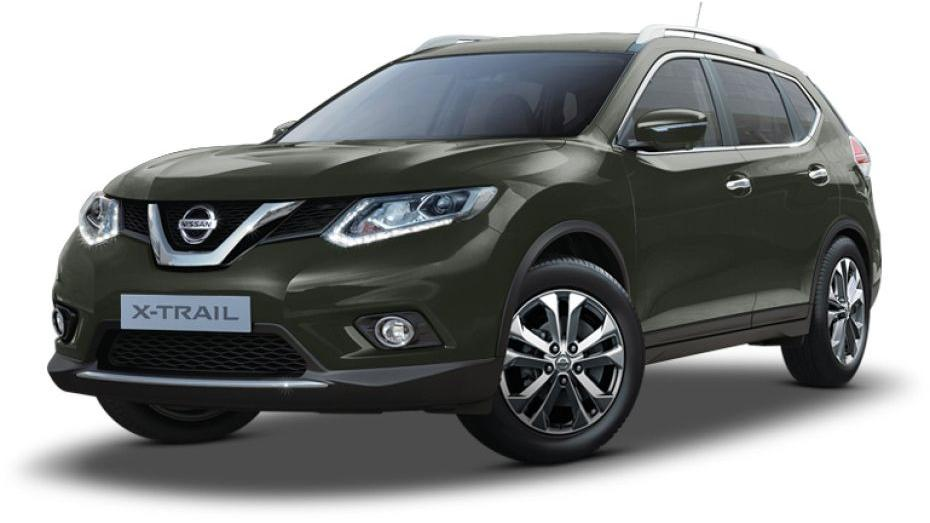 Nissan X-Trail (2019) Others 004