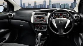 Nissan X-Gear (2018) Exterior 001
