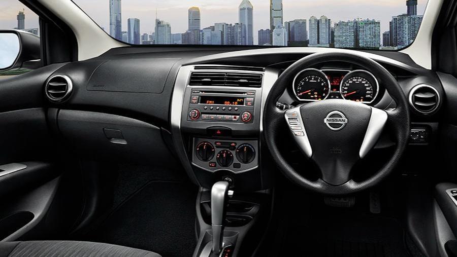 Nissan X-Gear (2018) Interior 001