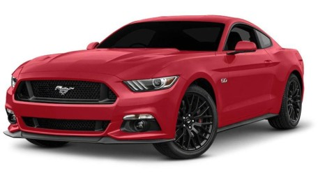 2018 Ford Mustang GT 5.0 Price, Specs, Reviews, Gallery In Malaysia | WapCar
