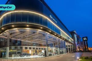 Lexus Malaysia: Operasi cawangan kini berpindah ke pengedar