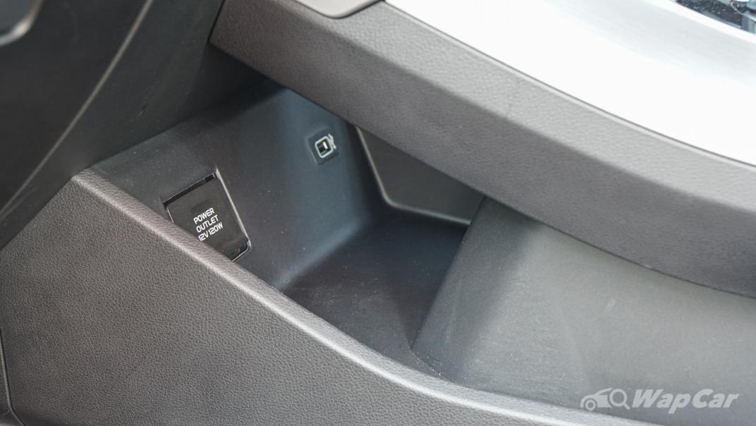 2020 Proton X50 1.5T  Flagship Interior 056