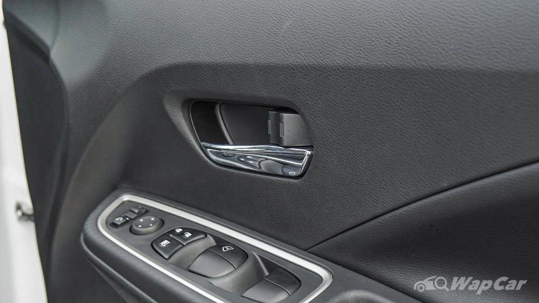 2020 Nissan Almera 1.0L VLT Interior 048