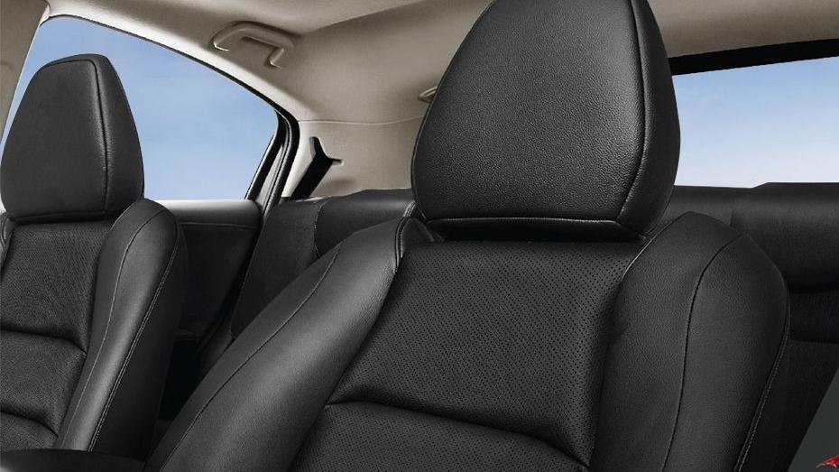 Honda HR-V (2019) Interior 021