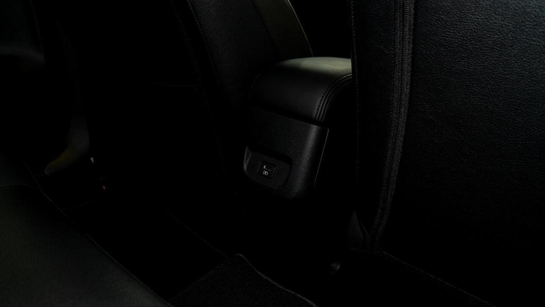 2020 Nissan Almera 1.0L VLT Interior 084