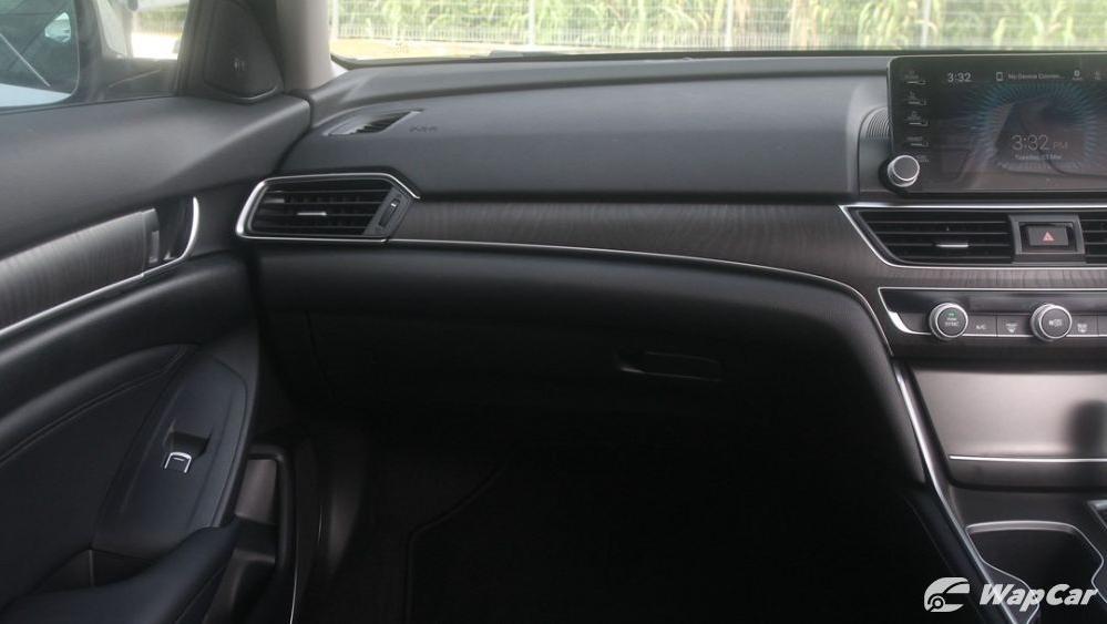 2020 Honda Accord 1.5TC Premium Interior 145
