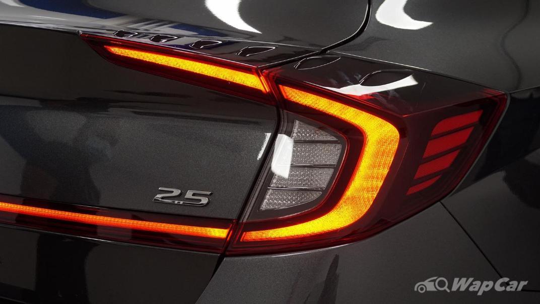 2020 Hyundai Sonata 2.5 Premium Exterior 067
