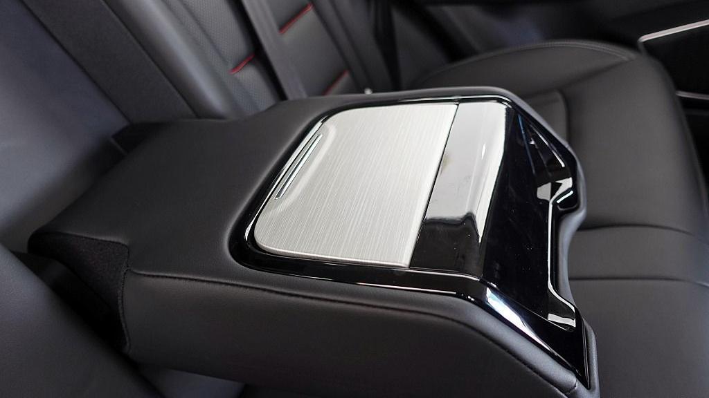 2018 Proton X70 1.8 TGDI Executive AWD Interior 050