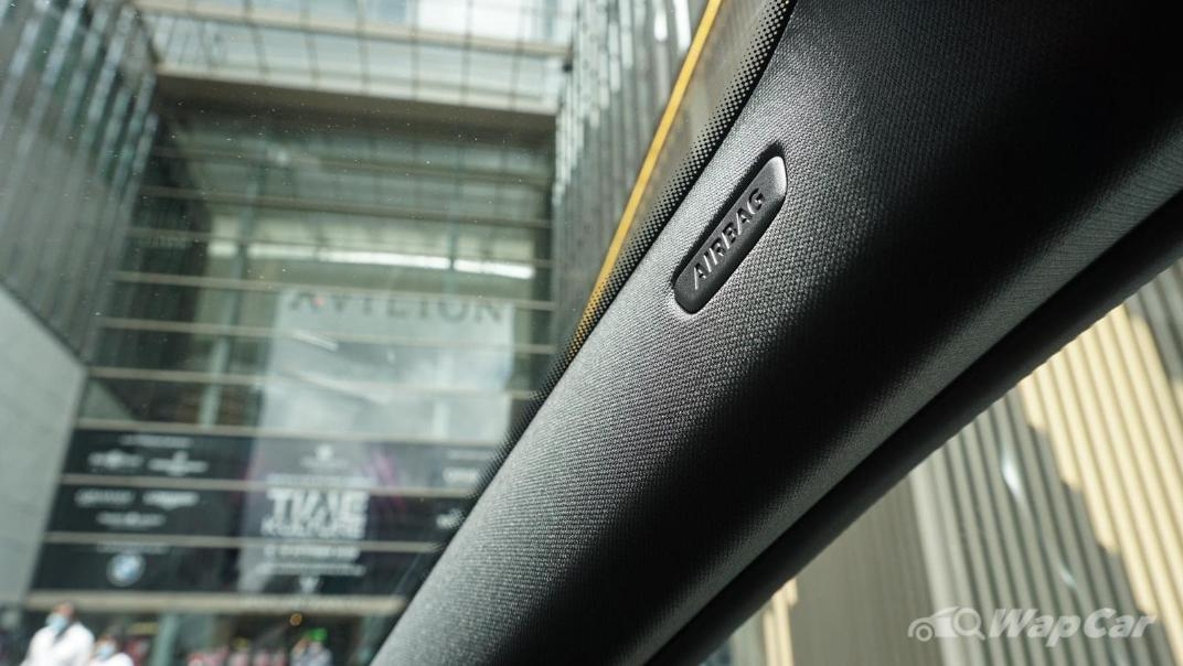 2020 BMW 2 Series 218i Gran Coupe Interior 067