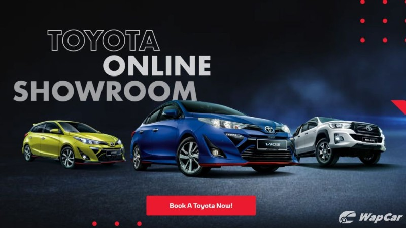Now you can purchase your dream Toyota online too 02