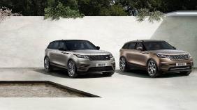 Land Rover Range Rover Velar (2018) Exterior 010