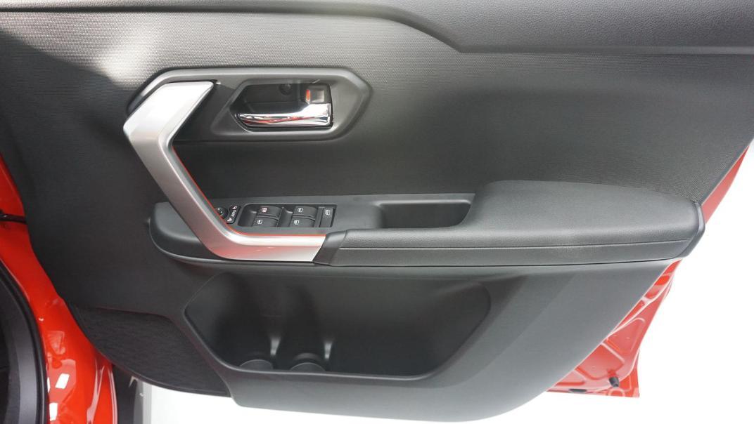 2021 Perodua Ativa 1.0L Turbo AV Interior 045