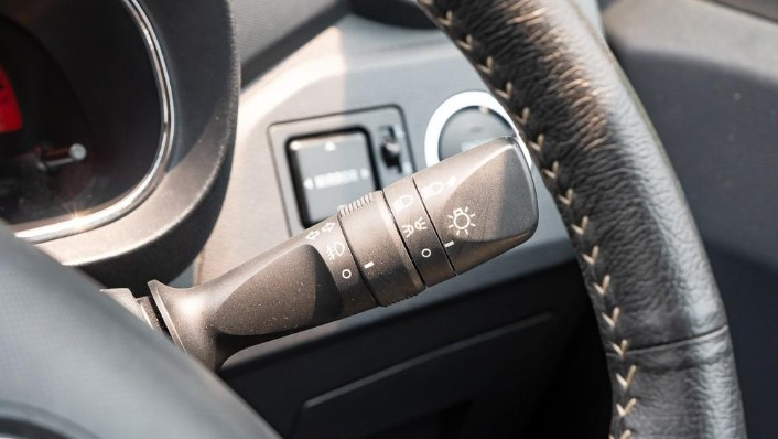 2018 Perodua Axia Advance 1.0 AT Interior 005