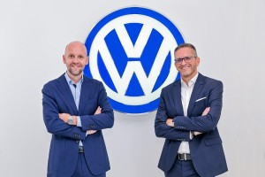 Volkswagen Malaysia appoints new co-Managing Director