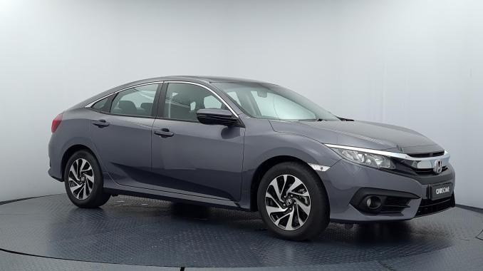 2019 Honda CIVIC S 1.8