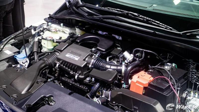3 ciri-ciri mounting enjin anda sudah teruk! 02