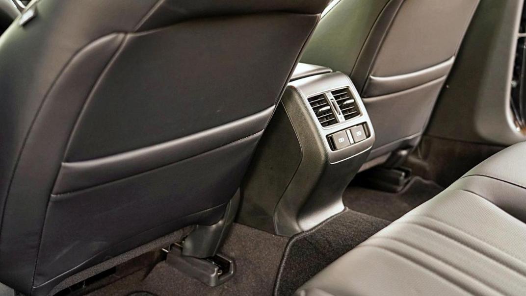 2020 Honda Accord 1.5TC Premium Interior 047