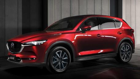 2019 Mazda CX-5 2.5L GLS SKYACTIV-G Price, Reviews,Specs,Gallery In Malaysia | Wapcar
