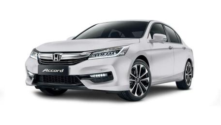 2018 Honda Accord 2.0 VTi-L Price, Specs, Reviews, Gallery In Malaysia | WapCar