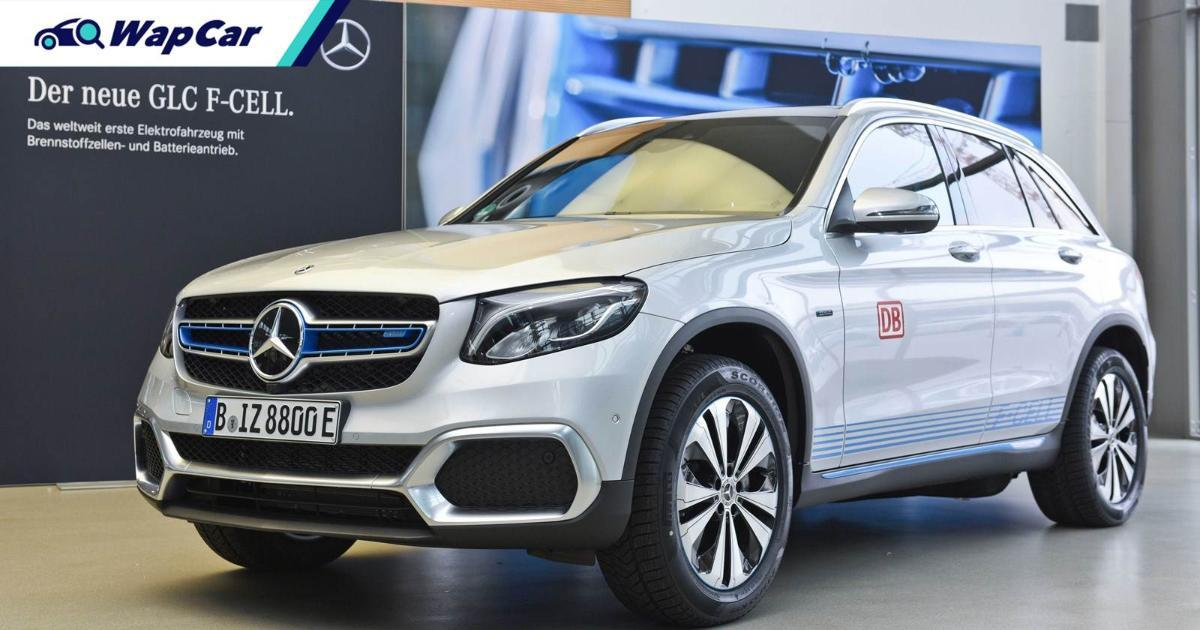 Diverging paths – Mercedes says FCEVs not worth the effort, BMW says can't ignore hydrogen 01
