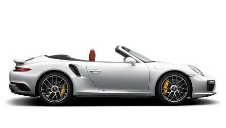 2019 Porsche 911 Turbo S Cabriolet Price, Specs, Reviews, Gallery In Malaysia | WapCar