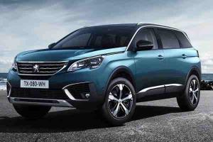 Calling all Peugeot owners in Malaysia! You're requested to update your customer information