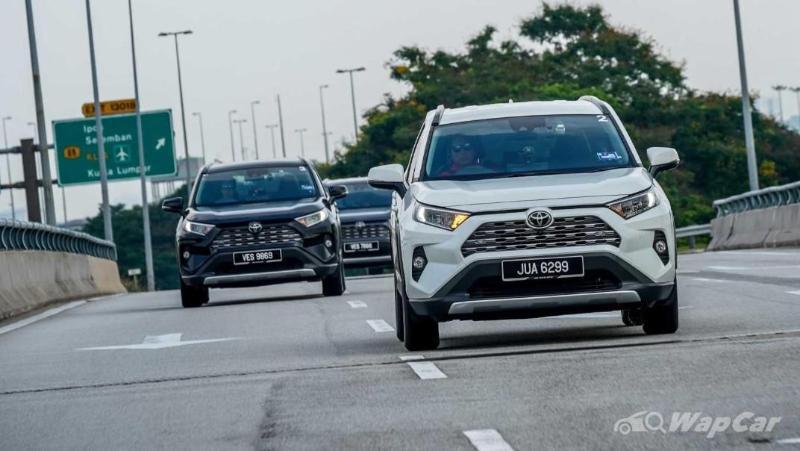 Carta Tertinggi: 10 SUV paling laris di dunia 2019 02